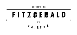 FITZGERALD BY FAIRFAX